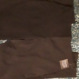 Pants Dressy Black Slacks